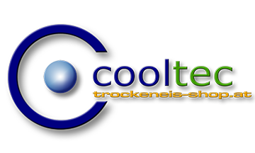 Cooltec - Trockeneis-Shop.at